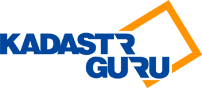Логотип kadastr.guru